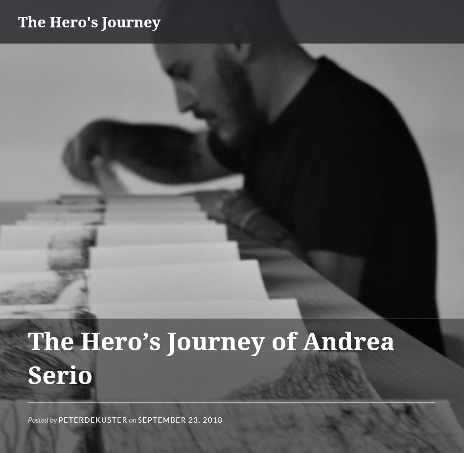 herojourney